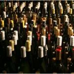 Balance mundial del comercio de vinos
