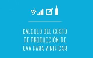 Calculadora de costos
